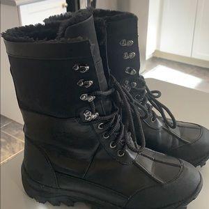 London fog winter shoes